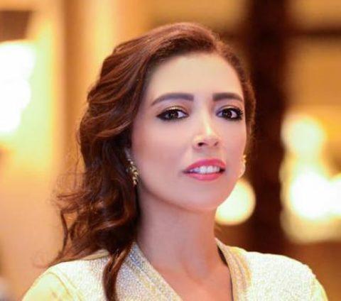 Lamiaa Menhal