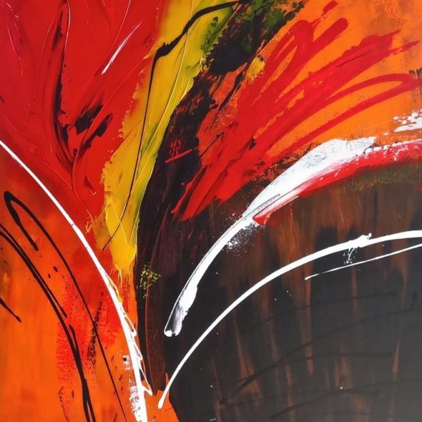 Art Plus Abstract Art Canvas Printing