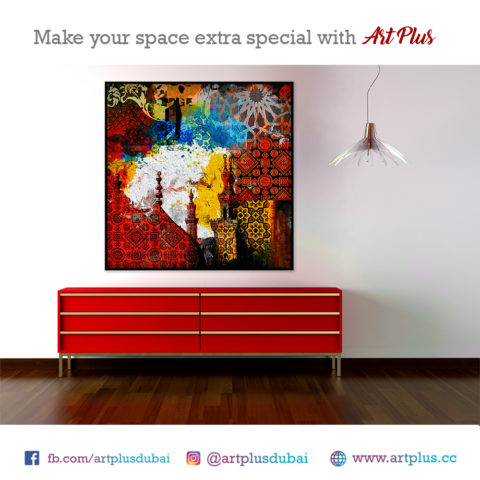 Affordable yet Classy Home Interior Design – With Artplus!