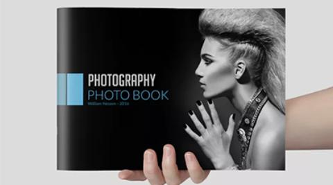 Catalogue Printing & Design