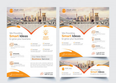 Flyers Printing & Design-2