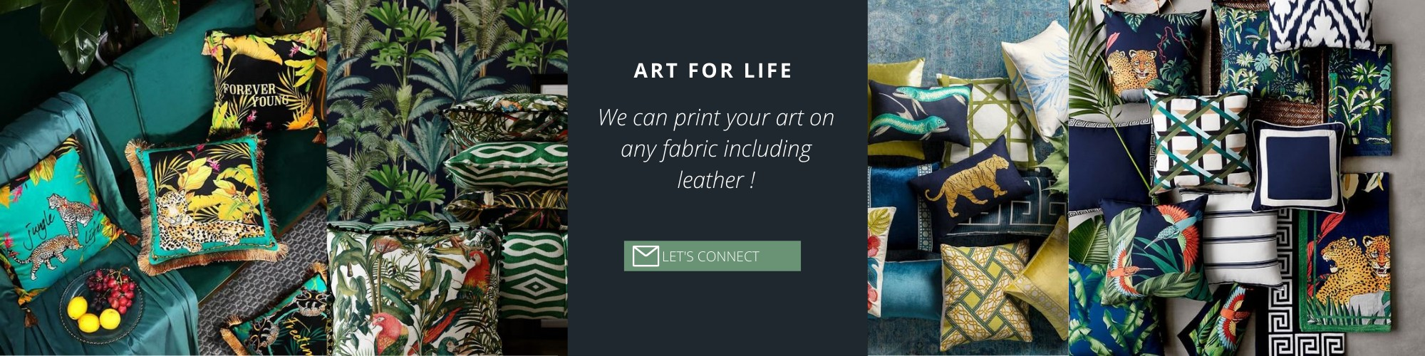 We can print your art