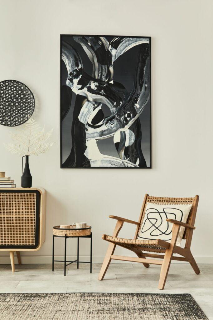 wall art interior design