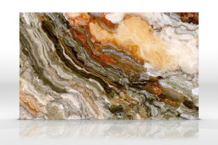 Printed Stone-sample