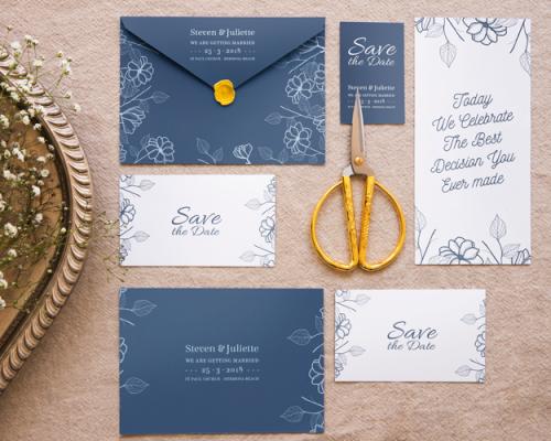 Wedding-Invitation