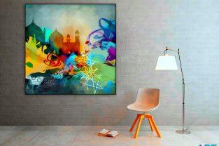 Art Plus | #1 printing company in UAE and Dubai: print on